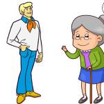 Tuyệt chiêu mai mối của bà nội